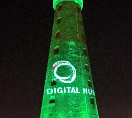 DigitalHub - Green