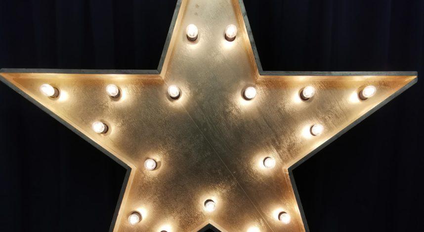 Bulb Star