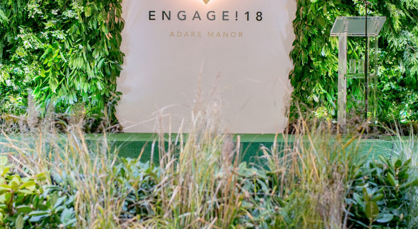 Engage18-Adare - Stage